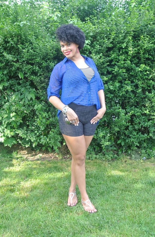 Alicia_Gibbs_Chica_Fashion NJ Latina Bloggers Show You What To Wear This Memorial Weekend