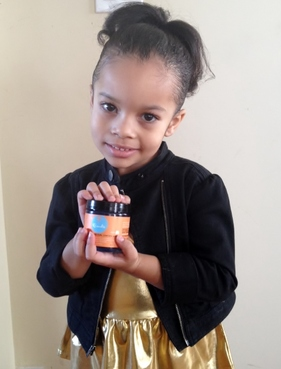 Chica Fashion: Review: Curls Blueberry Bliss Curl Control Paste