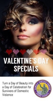 Spoil Your Sweetie This Valentine's Day with A Gift Certificate from Bangz Salon & Wellness Spa #ChicaFashionBlog