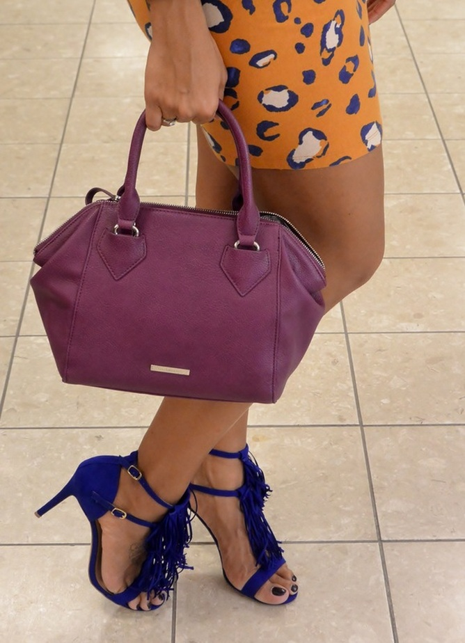 Chica Fashion: Allstate Purple Purse Foundation: I've been Silent about my Domestic Abuse but You Don't have Too