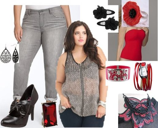 plus_size_date_night_look