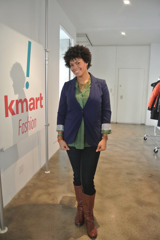 Kmart Spring 2013 Collection Preview