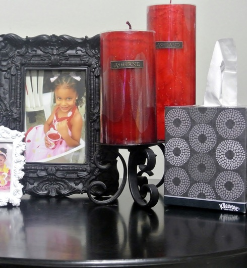 Chica Fashion: Stylish Home Décor with Kleenex