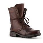 5 Must-Have Winter Boots for Mommy and Daughter: combat boot