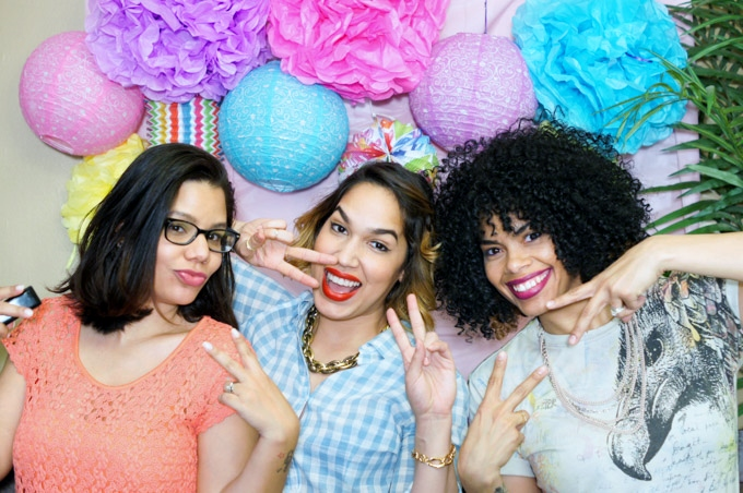 Alicia Gibbs: Spring Fling Party Recap + Ideas #ChicaFashionBlog