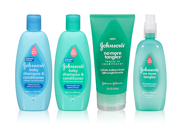 Alicia Gibbs: Perfect Curl Days with JOHNSON'S® NO MORE TANGLES® #TangleTalk #ChicaFashionBlog
