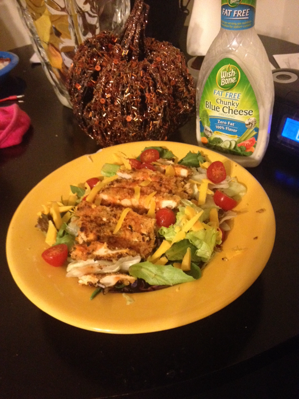 Fitness Friday: Healthy Meal Options