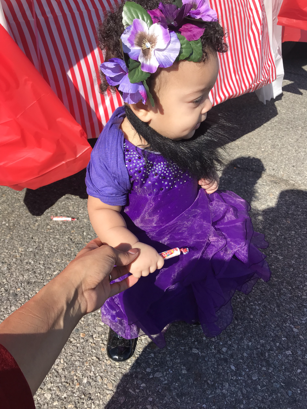 DIY Family Themed Costume: The Greatest Showman